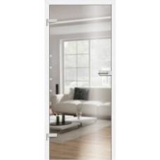 Celoskleněné otočné dveře ČIRÉ CLEAR