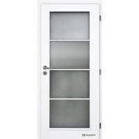 Interiérové dveře Masonite - Dakota sklo