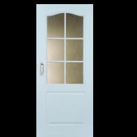 Posuvné dveře na stěnu Masonite - Socrates