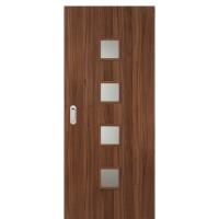 Posuvné dveře na stěnu Masonite - Quadra