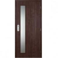 Posuvné dveře na stěnu Masonite - Vertika